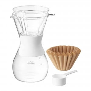 Kalita Wave Style Kaffee-Karaffe