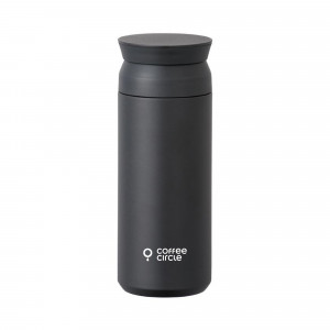 Coffee Circle Travel Tumbler - 500 ml