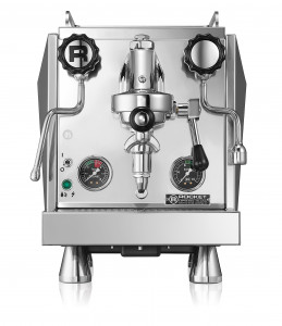 Rocket Giotto Evolutione R Espressomaschine