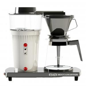 Moccamaster 68 - Filterkaffeemaschine