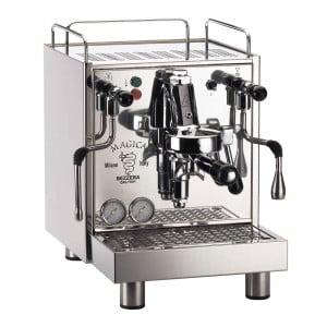Bezzera Magica S Espressomaschine - gut