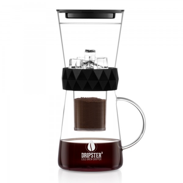 Dripster² 2-in-1 Cold Brew Coffee Dripper