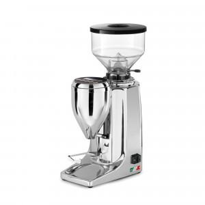 Quamar M80E Espressomühle - sehr gut