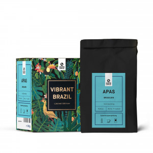 APAS Kaffee