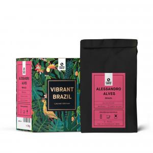 Alessandro Alves Kaffee