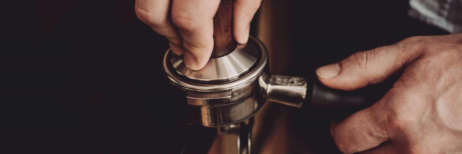 Espressozubehör