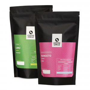 Cold Brew Kaffee Doppelpack