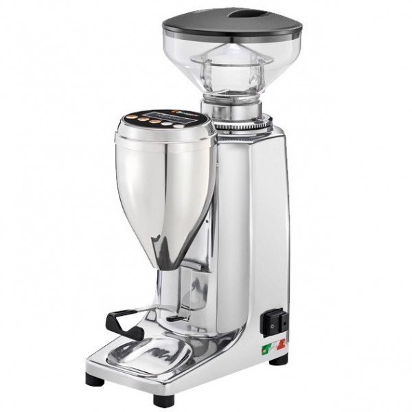 Quamar M80E Espressomühle