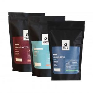 Espresso Dreierpack