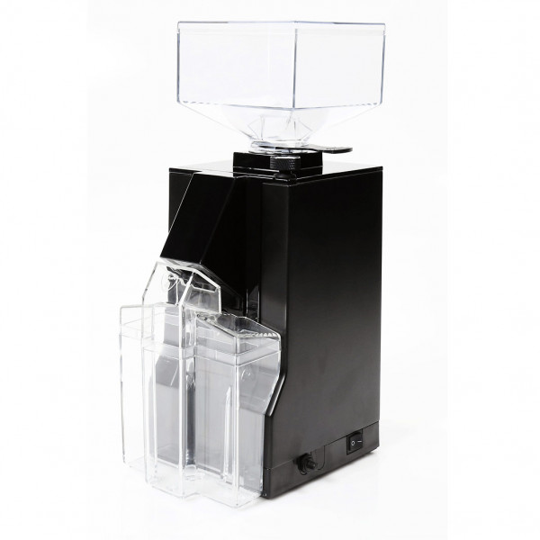 Eureka Filtro 15BL schwarz Kaffeemühle