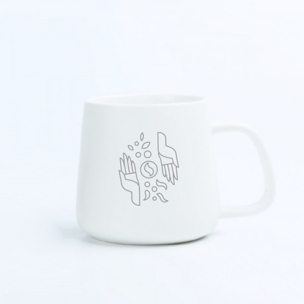 Filterkaffee-Tasse Limited Edition im Set