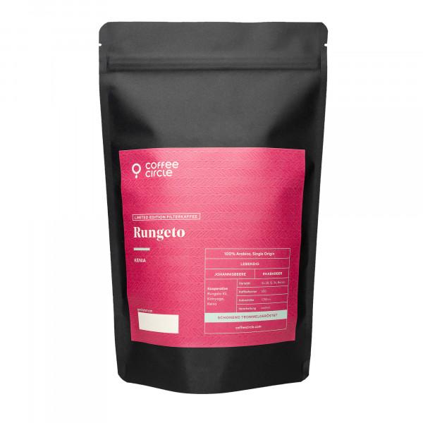 Rungeto Kaffee