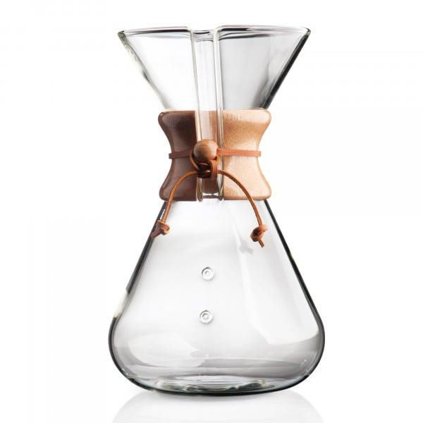 Chemex mundgeblasen - für bis zu 13 Tassen - sehr gut