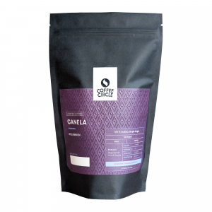 Canela Kaffee & Espresso