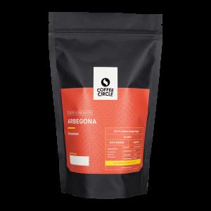 Arbegona Kaffee