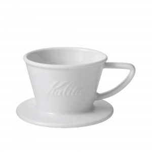 Kalita Wave Dripper Handfilter